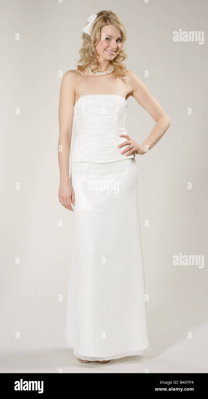 reputable site factory price more photos MARKS SPENCER LAUNCH THIER FIRST WEDDING DRESS RANGE PICTURE ...