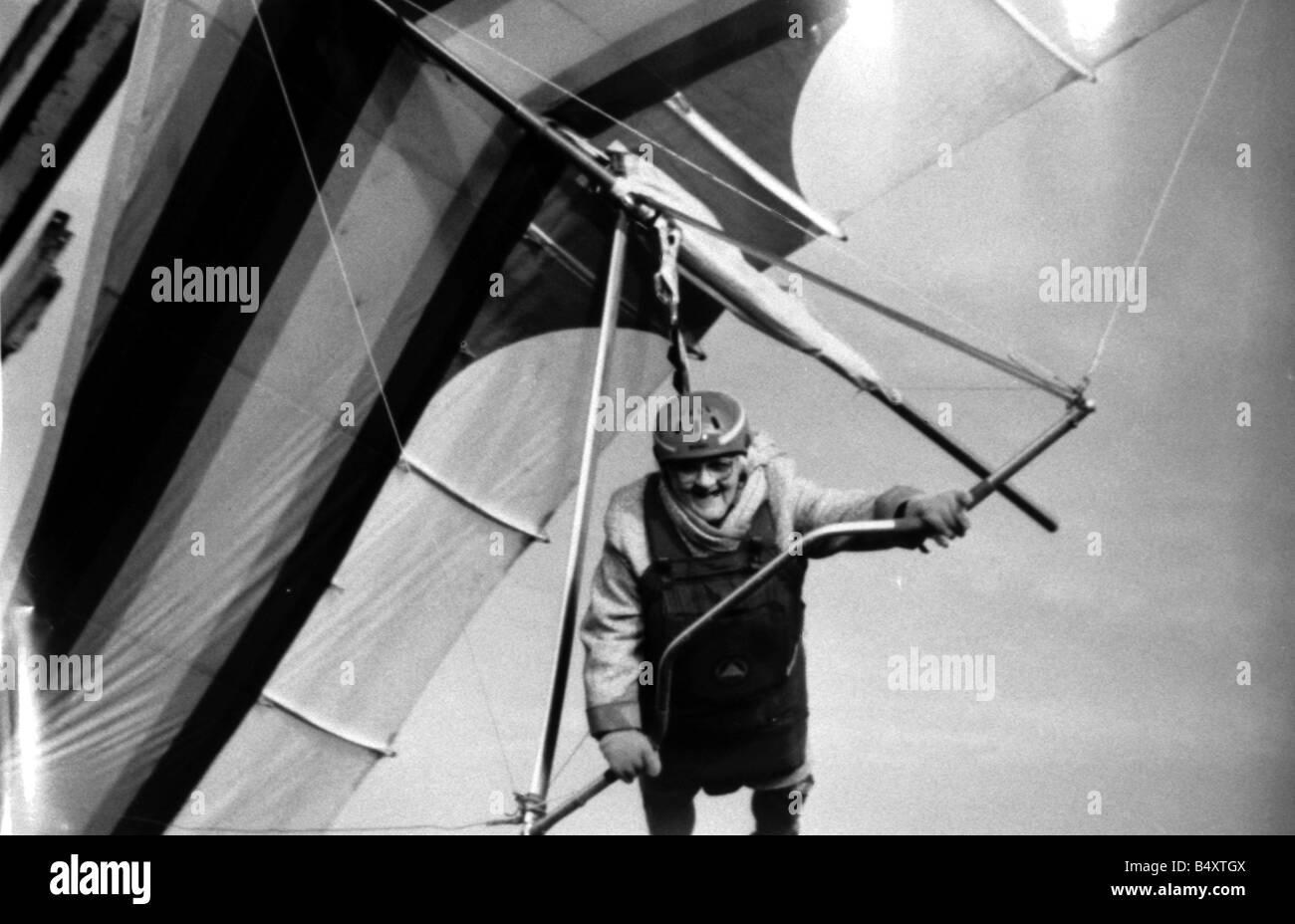 Boots Anson-Roa (b. 1945) forecast
