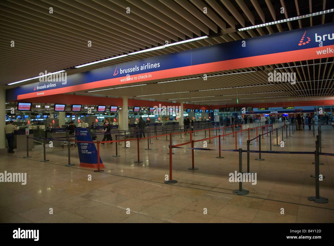 Bureau de change bruxelles airport: hotel pentahotel brussels