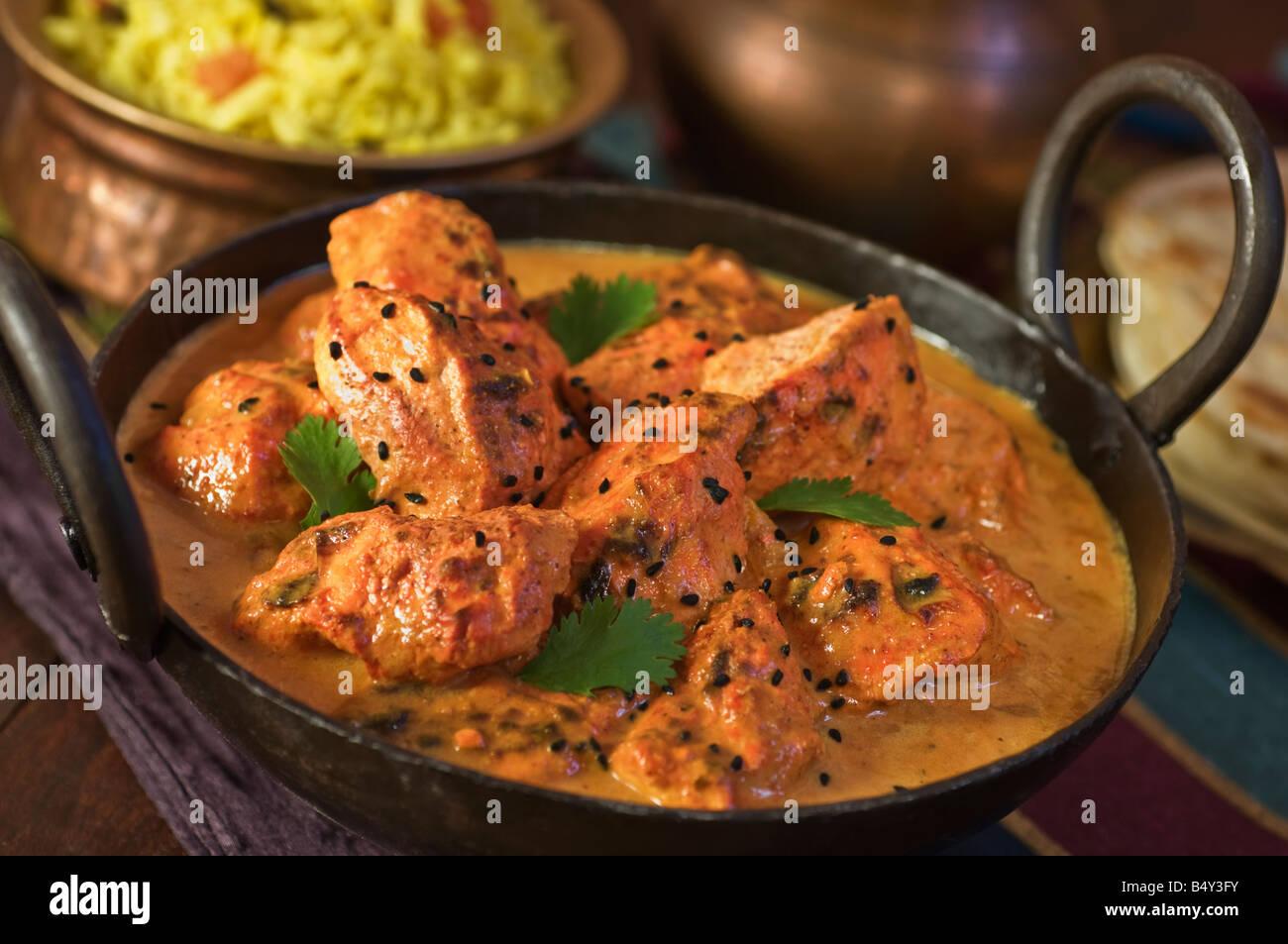 Balti chicken tikka masala curry indian food stock photo 20264495 balti chicken tikka masala curry indian food forumfinder Choice Image