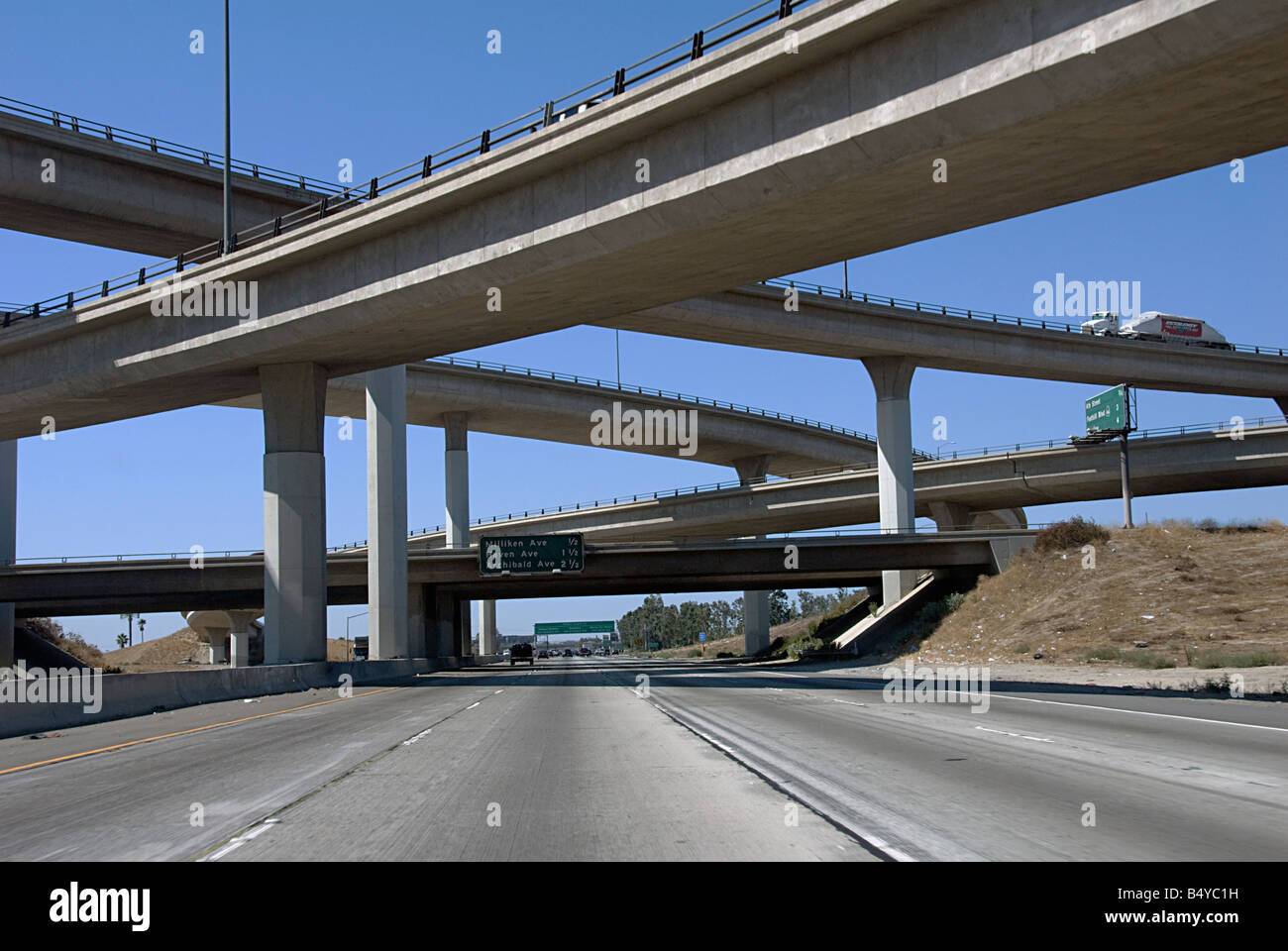 Ontario California Stock Photos Ontario California Stock Images