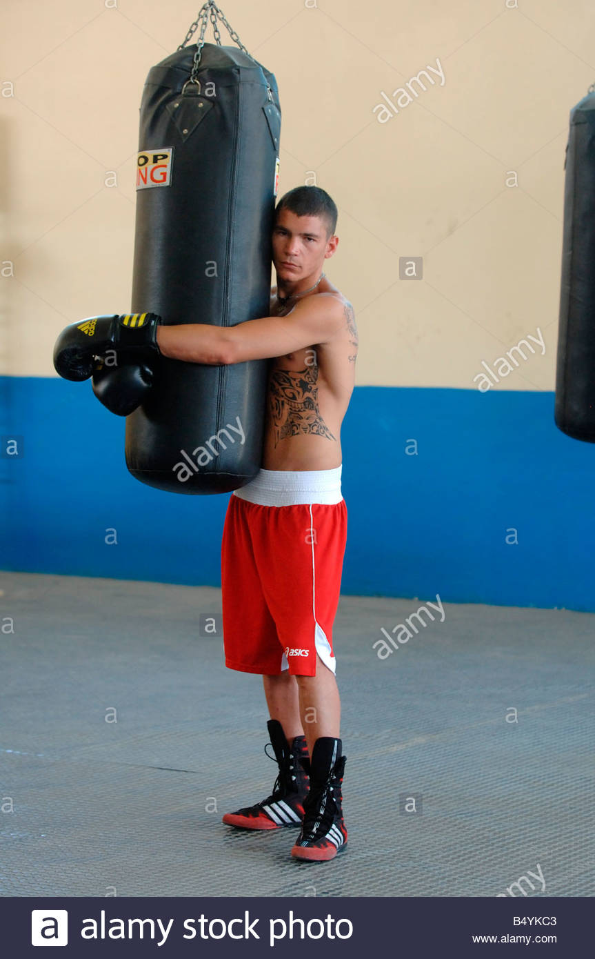 domenico valentino 'marcianise 23-06-2008 'italian boxing national team,lightweight'photo paolo bona/markanews - Stock Image
