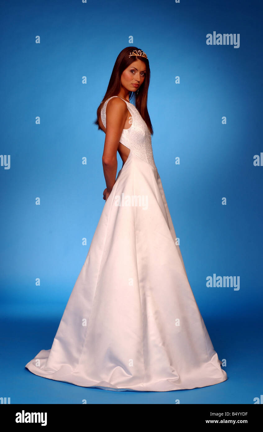 Bridal Fashion 2002 wedding dress shoes accessories mode lwearing ...