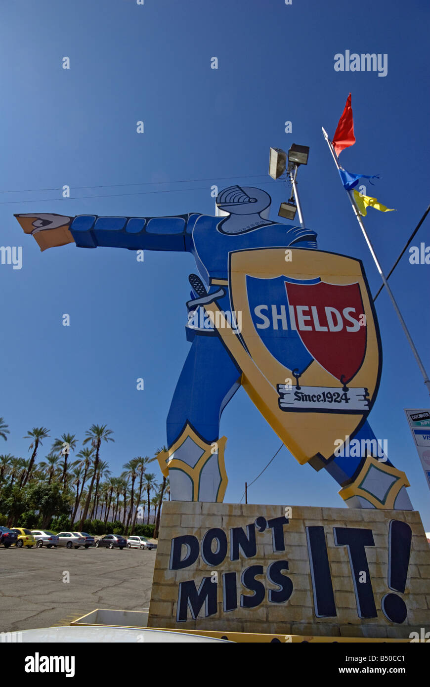 shields date garden is a historic date orchard and tourist attraction in indio california usa - Shields Date Garden