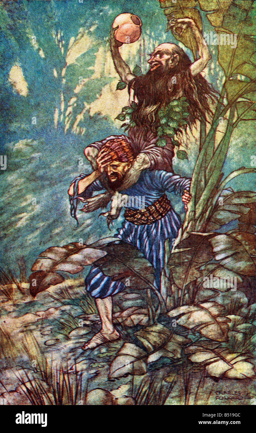 sinbad the sailor Apparently on the assumption that no one could do a better job of imitating the  style of douglas fairbanks than that gentleman's own lean and limber son, rko's .