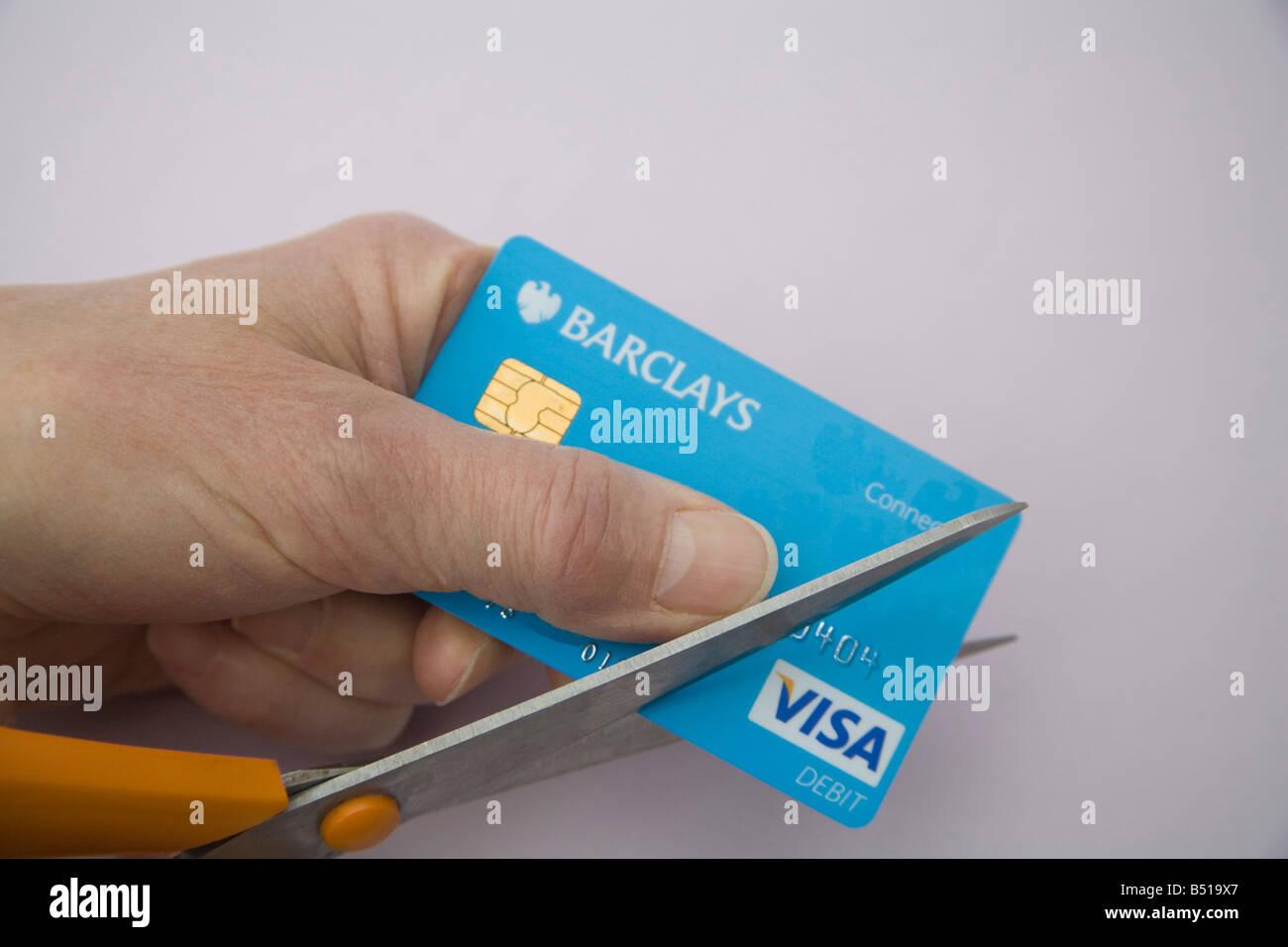 Barclays Bank Visa Debit Card Stock Photos & Barclays Bank Visa ...