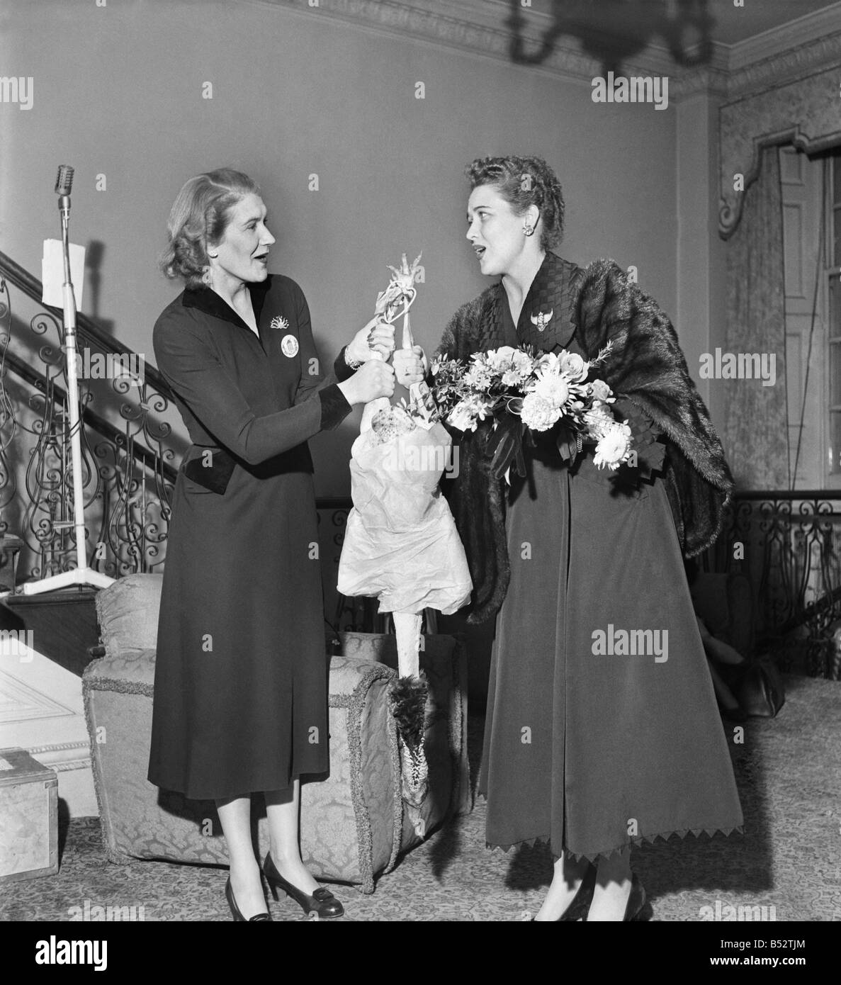 Family Welfare Association Fair. 
