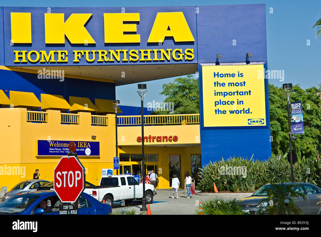 Ikea Burbank California Sofas, Chairs, Beds, Drawers, Tables, Desks, Floors