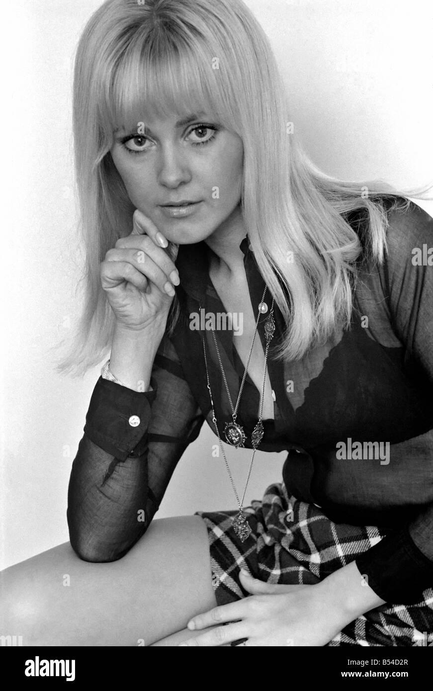 Judy Matheson Nude Photos 72