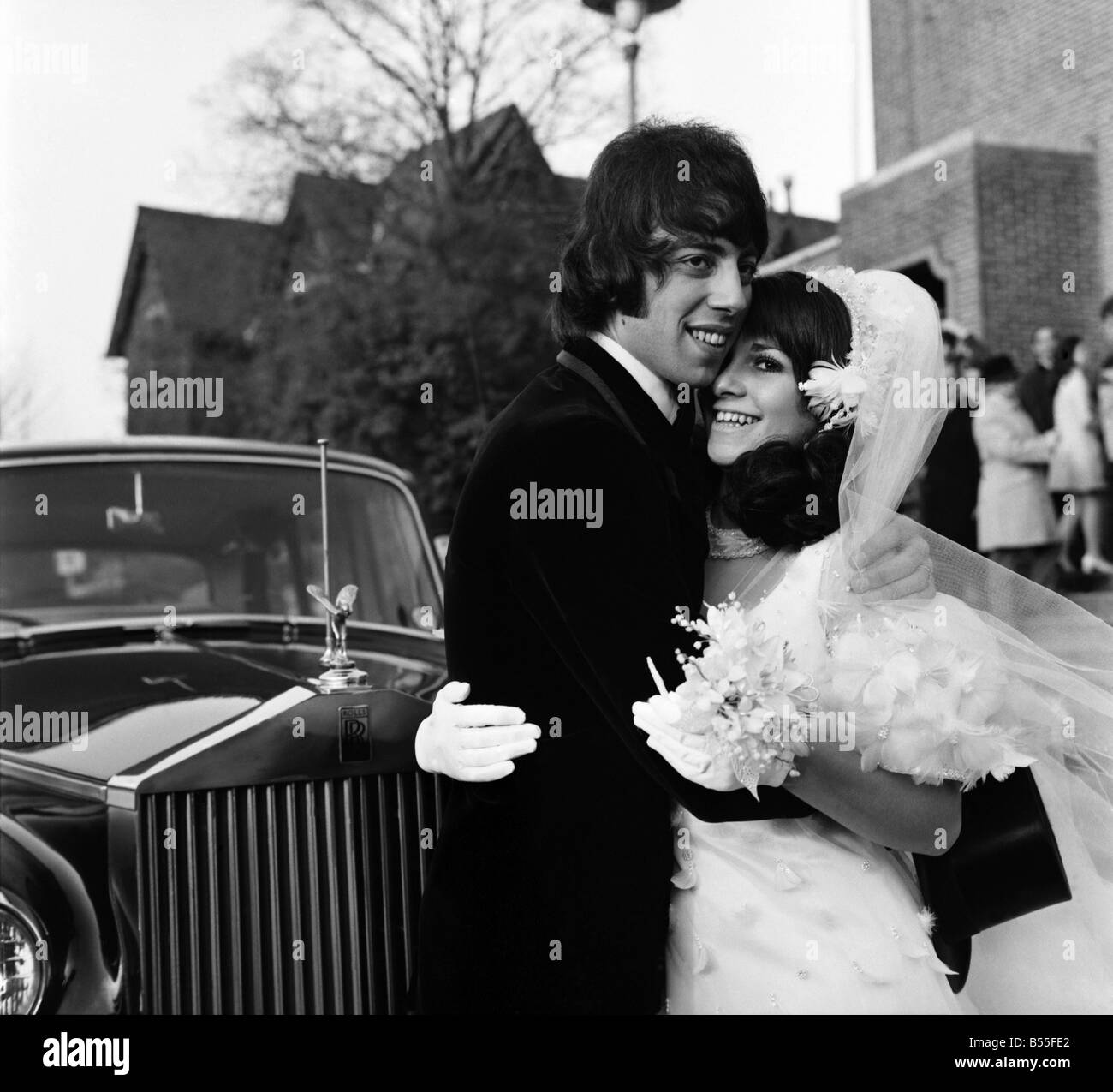 hit song writer graham gouldman produced top ten numbers stock photo alamy
