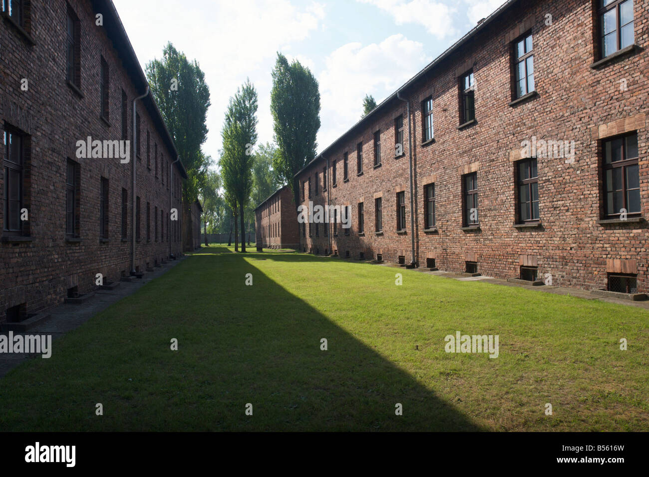 Nazi Tourism: Third Reich Architecture You Can Still Visit ... |Concentration Camps Buildings