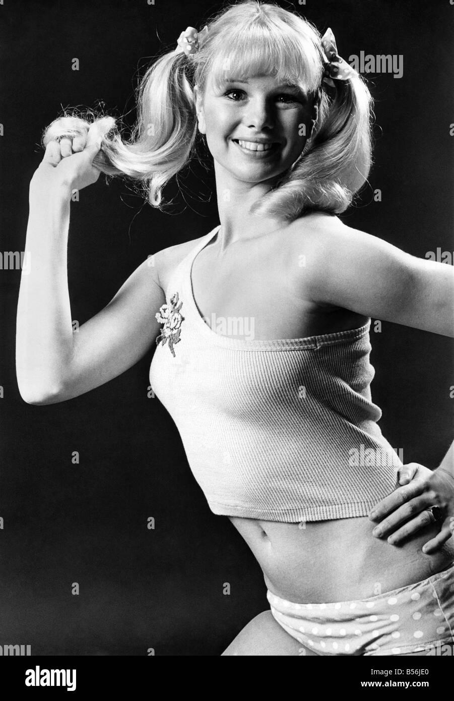 Christine Donna Nude Photos 88