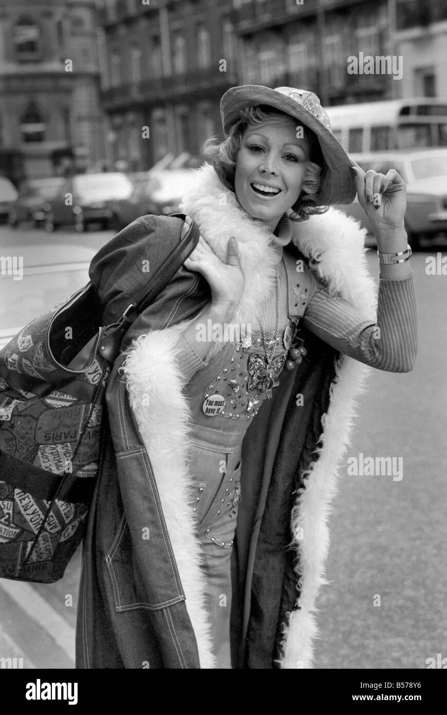 Ann Sidney