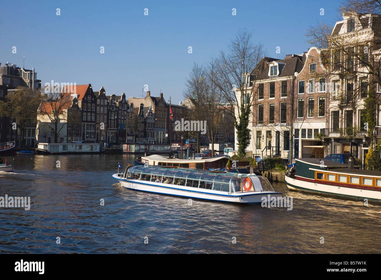 Herengracht canal stock photos herengracht canal stock for Herengracht amsterdam