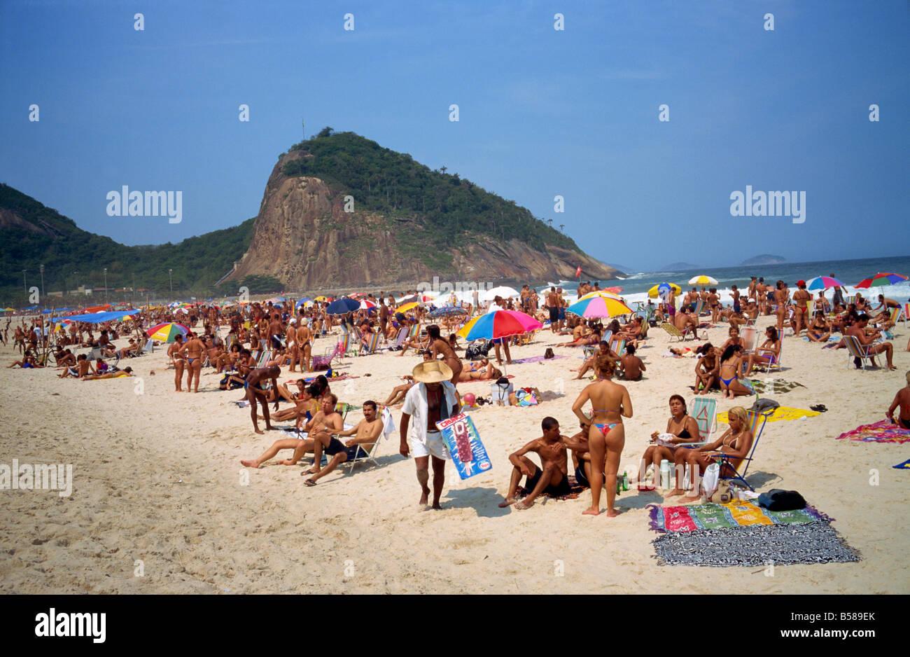 About Copacabana Beach   Rio de Janeiro
