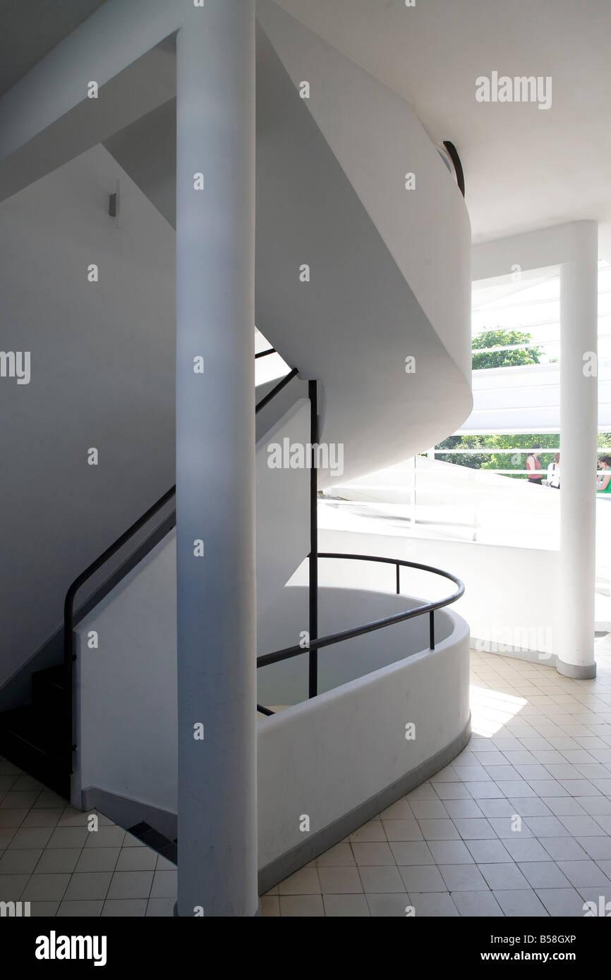wendeltreppe stock photos wendeltreppe stock images alamy. Black Bedroom Furniture Sets. Home Design Ideas