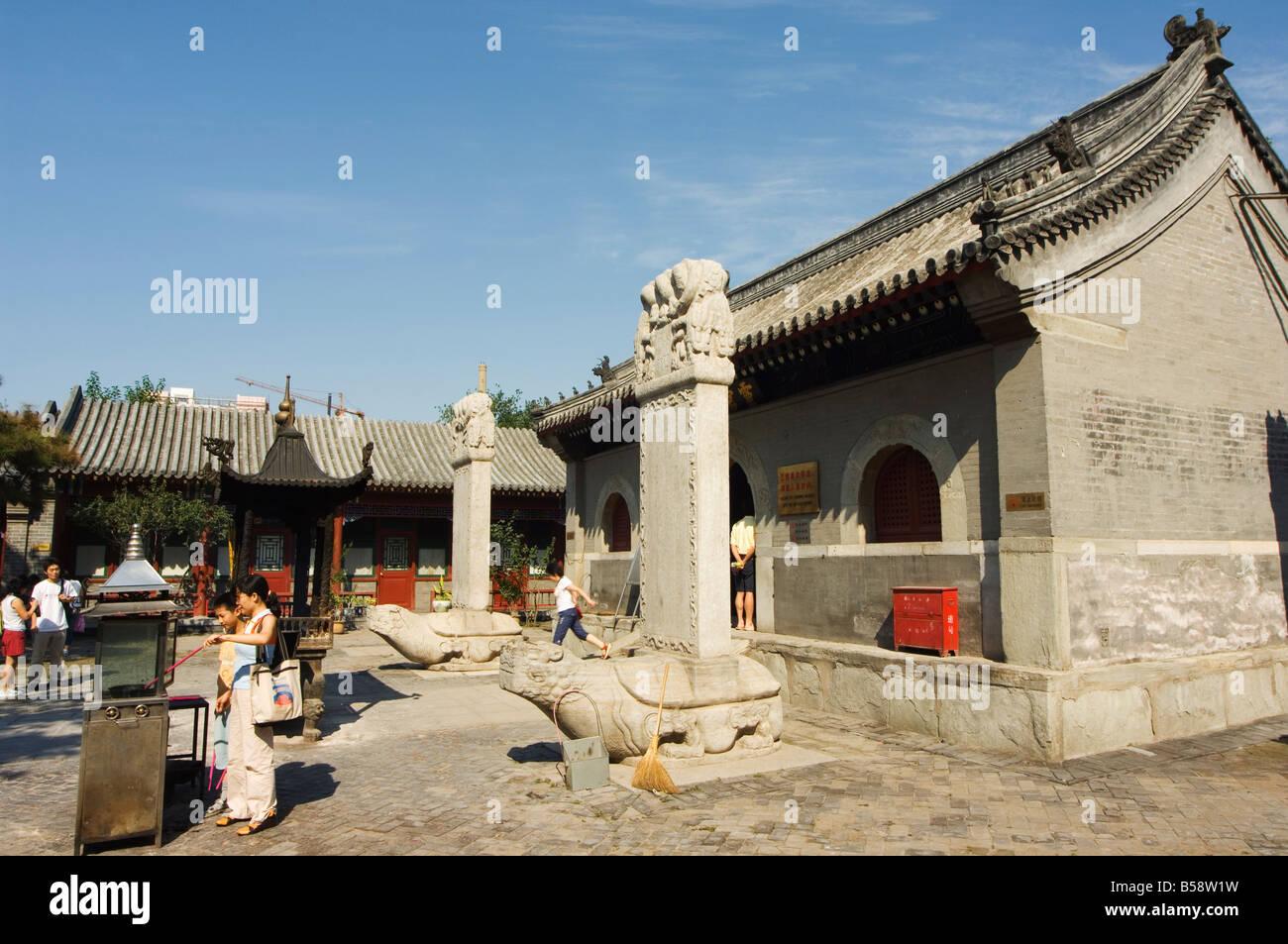 Dating in Beijing China