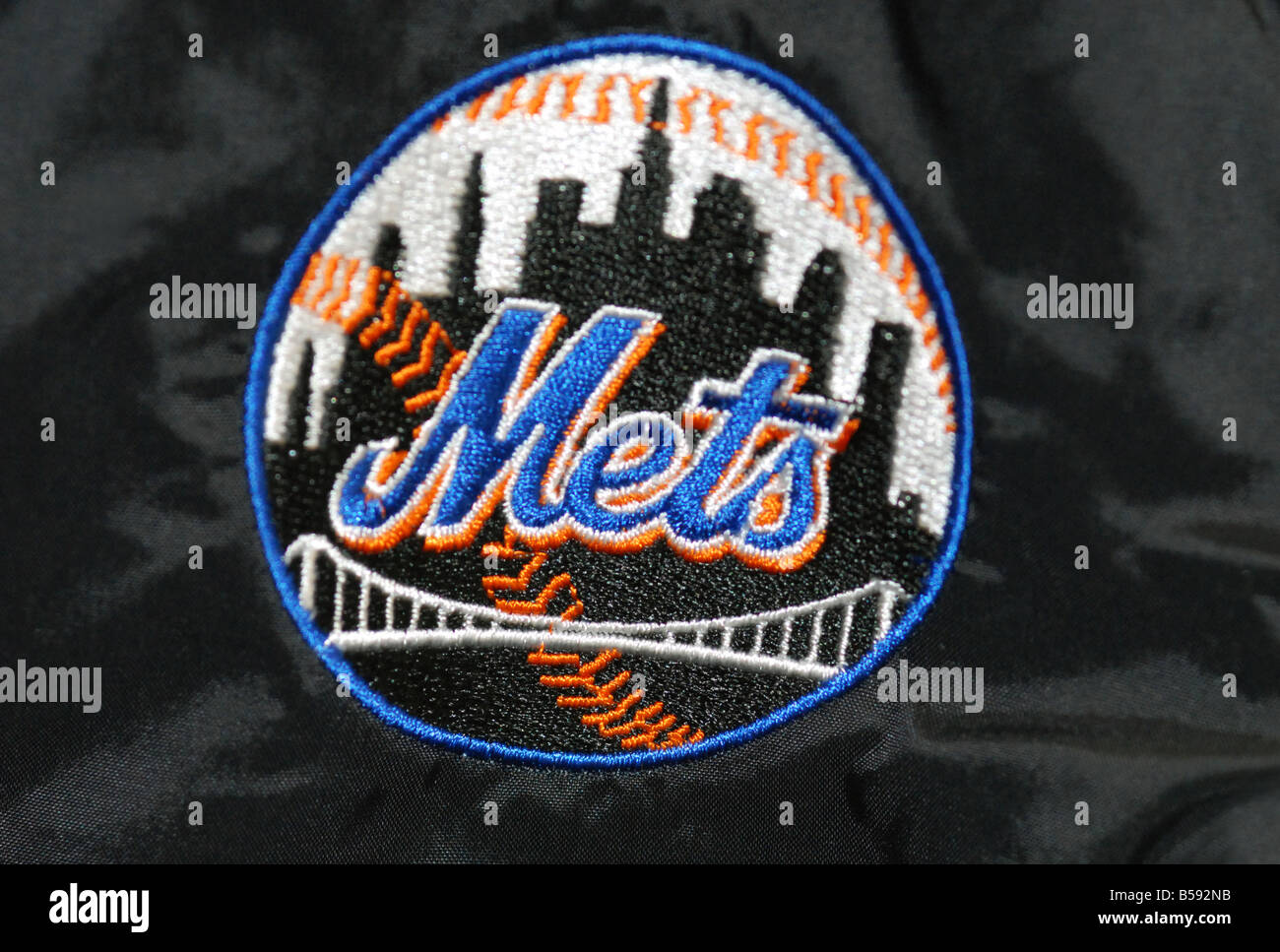 new york mets logo stock photos new york mets logo stock images