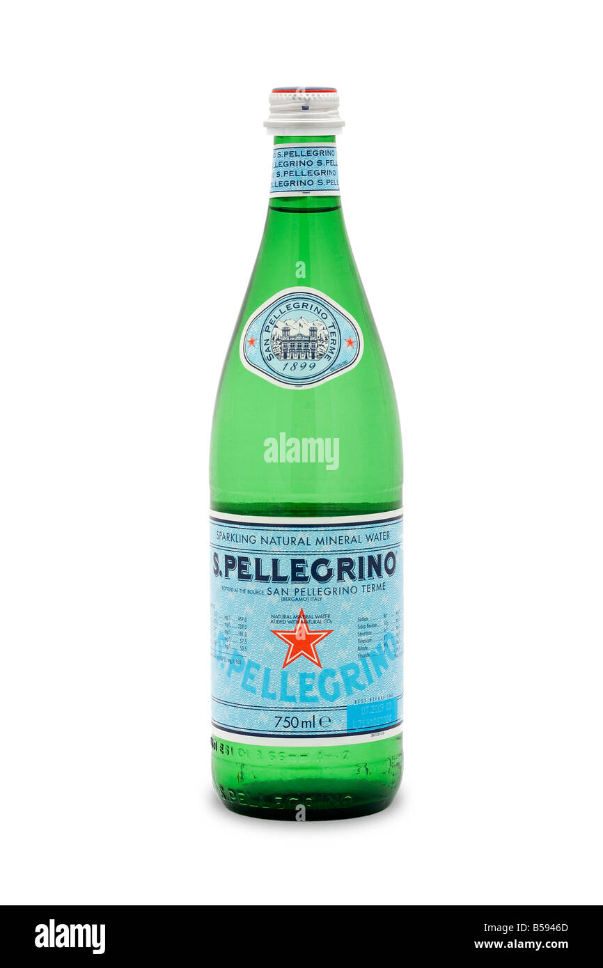 San Pellegrino Sparkling Water Nutrition Facts Blog Dandk