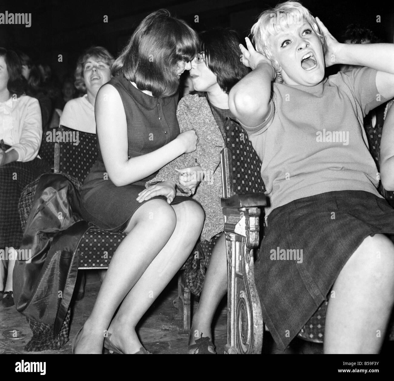 Лезбиянки 50 лет