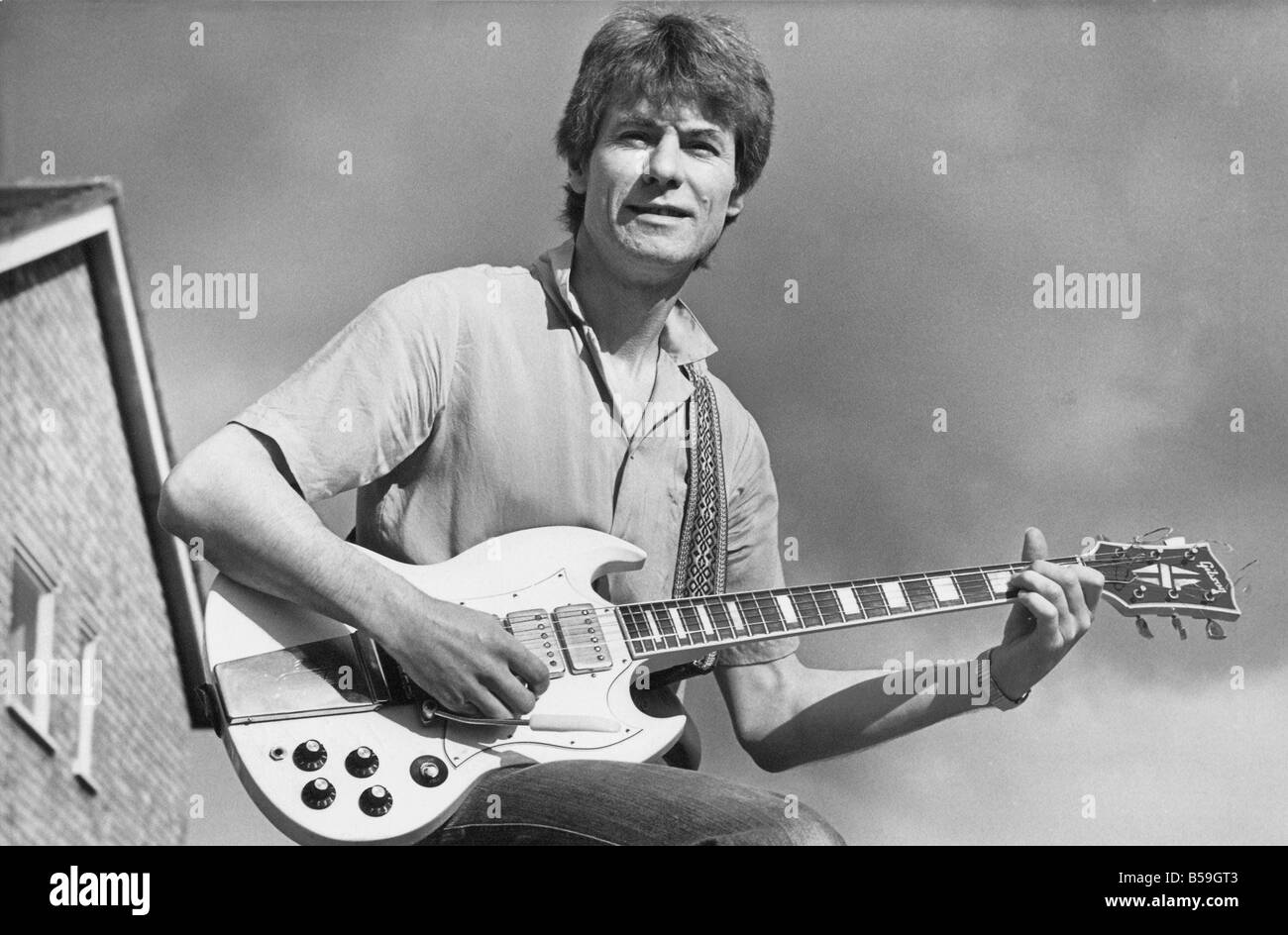 Image of: Chas Chandler Former Animals Star Hilton Valentine Stock Image Bluesgr Animals Star Hilton Valentine Stock Photos Animals Star Hilton