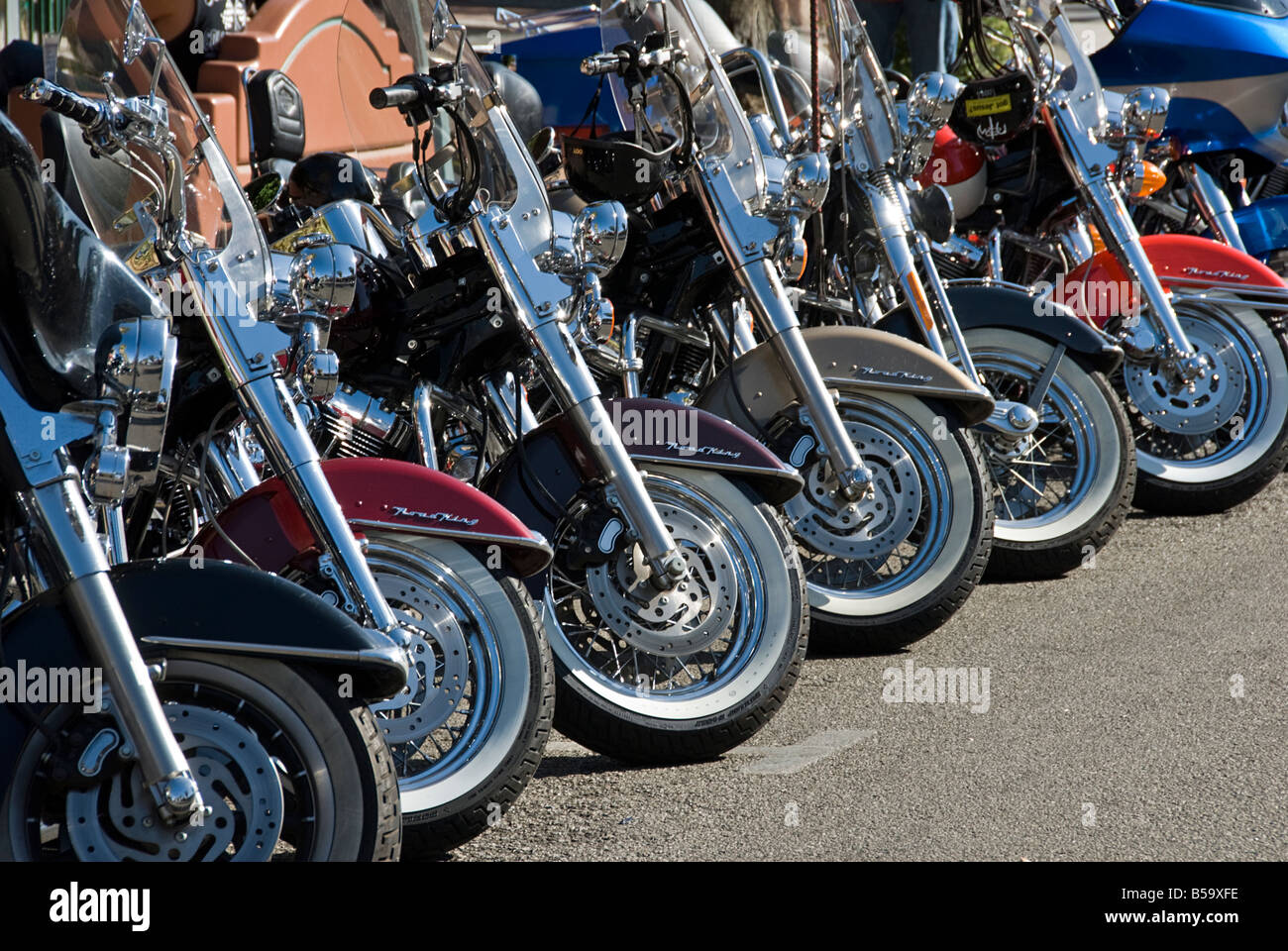 Harley Davidson: Buell Stock Photos & Buell Stock Images