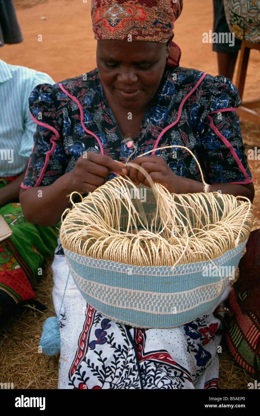 Must see African Traditional Basket - making-traditional-basket-kibwezi-kenya-east-africa-africa-B5AEP0  HD_617145.jpg