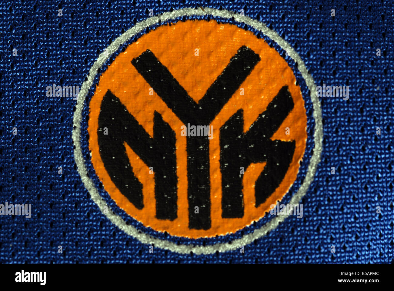 New York Knicks Logo High Resolution Stock Photography And Images Alamy