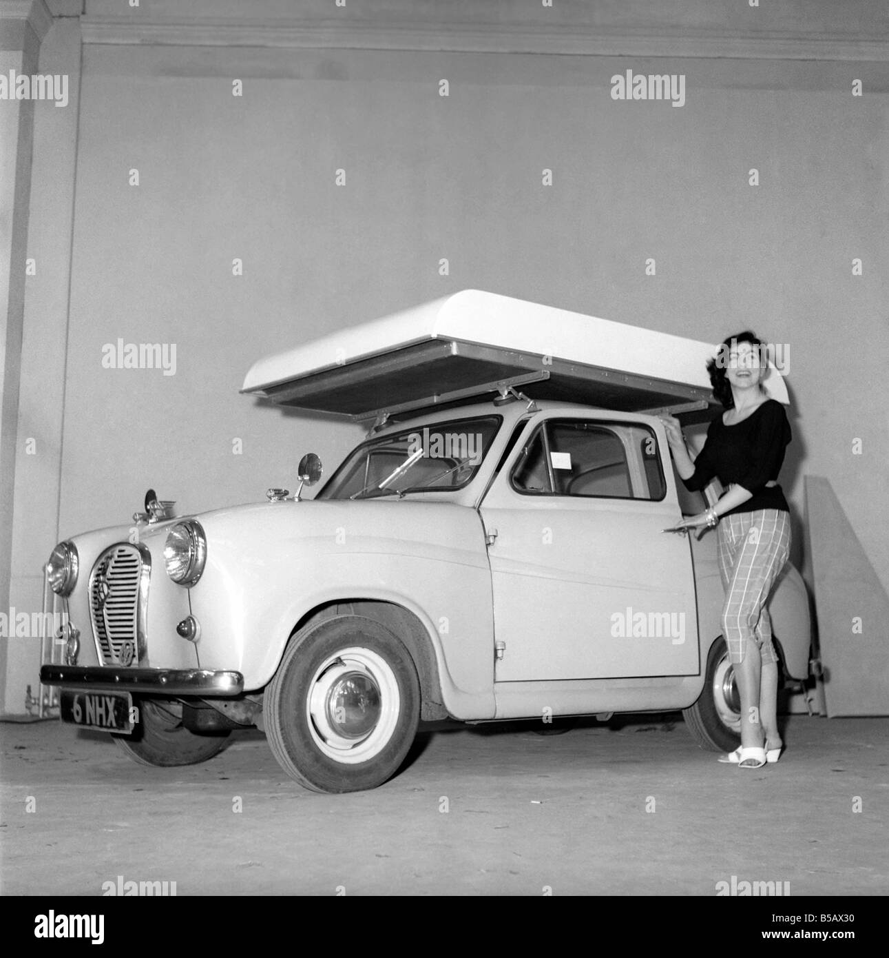 Inventions: Car Roof Tent: A new revolutionary camping invention ...