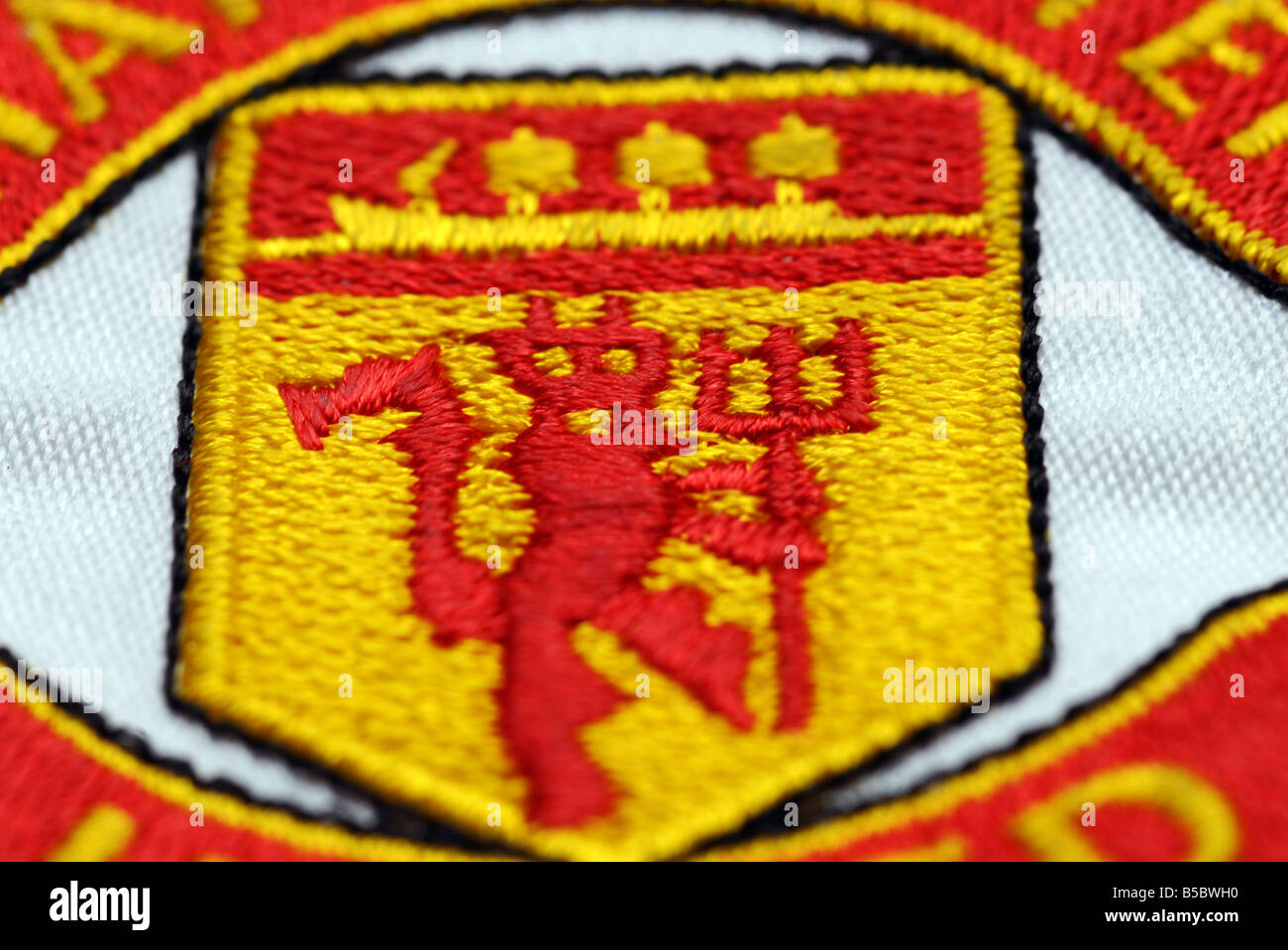 manchester united badge high resolution stock photography and images alamy https www alamy com stock photo manchester united badge 20545196 html
