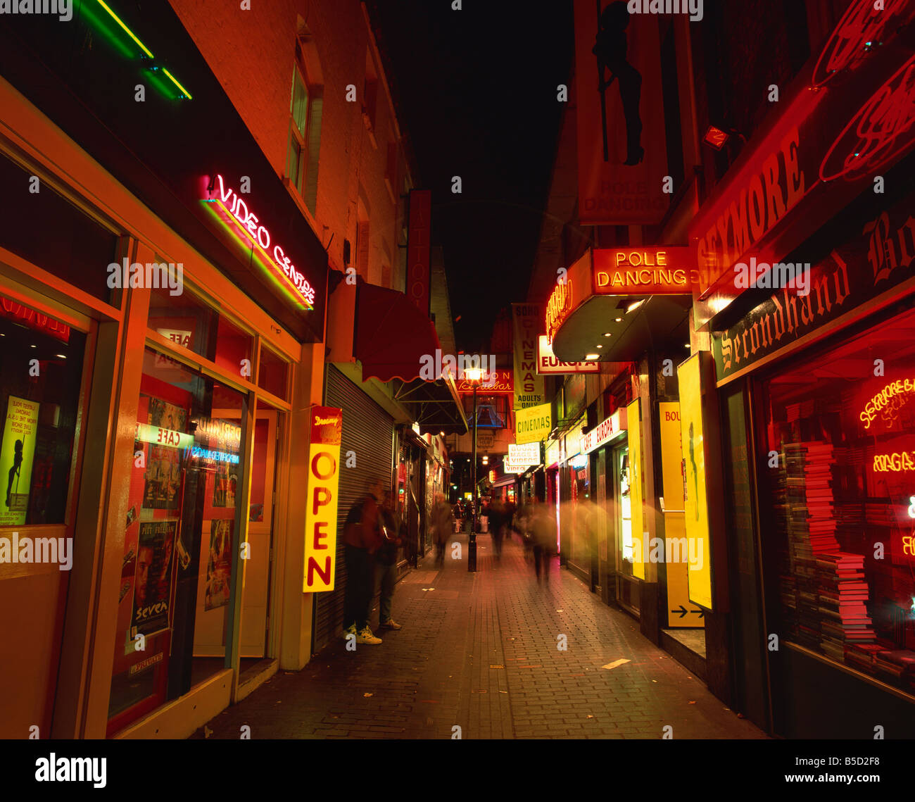 Sex shops in uk