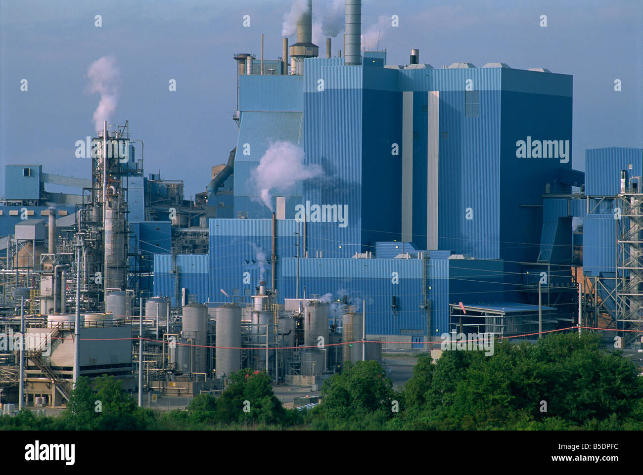 Paper Pulp Mill Stock Photos Paper Pulp Mill Stock Images Alamy