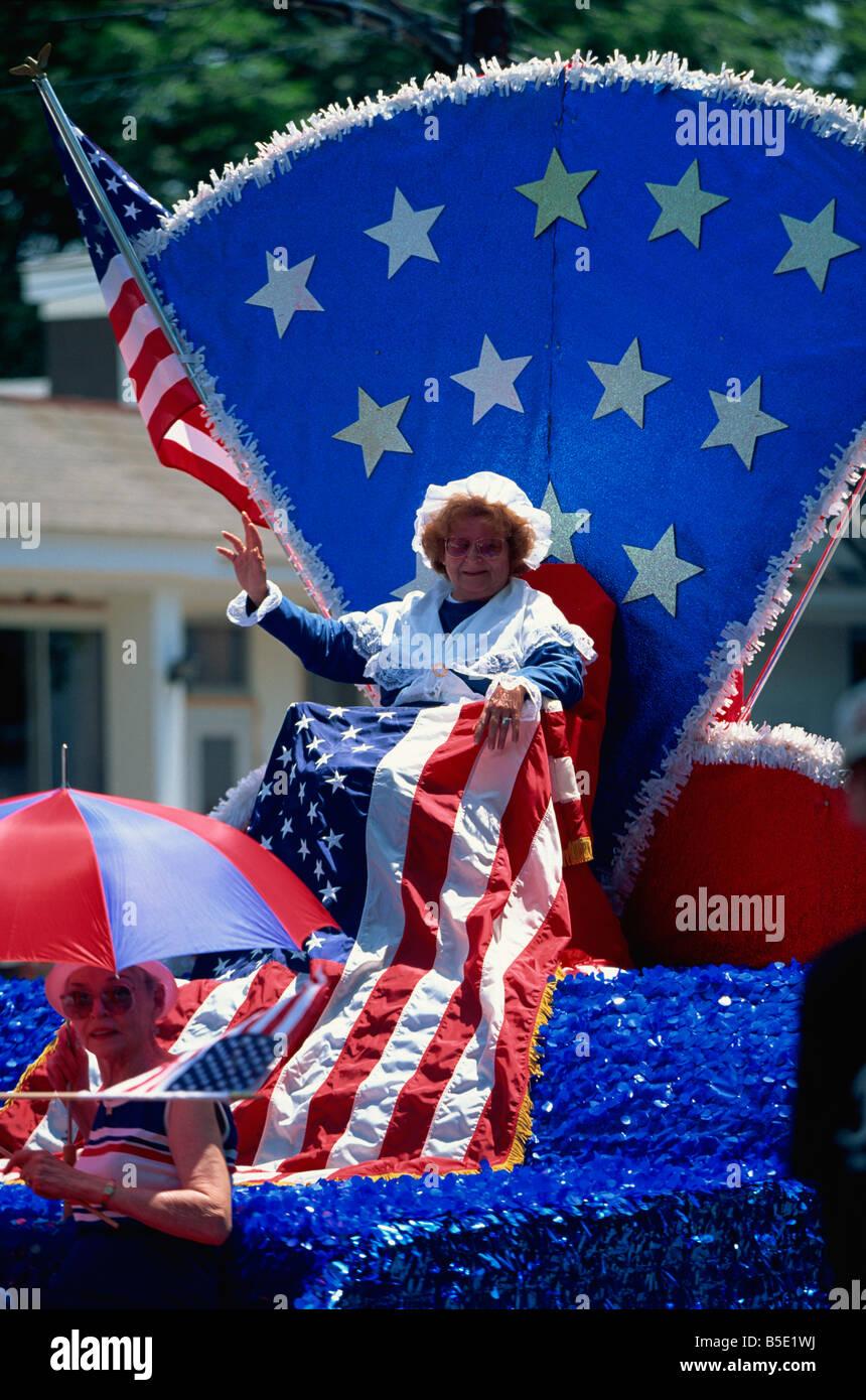 Festivals In Rhode Island July