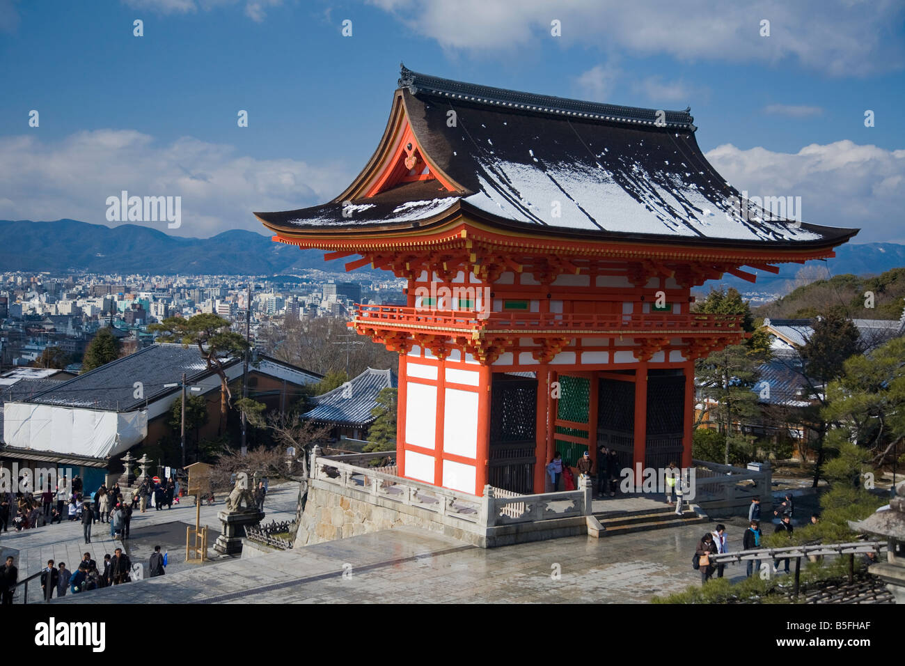 Pagoda Roof High Resolution Stock Photography And Images Alamy