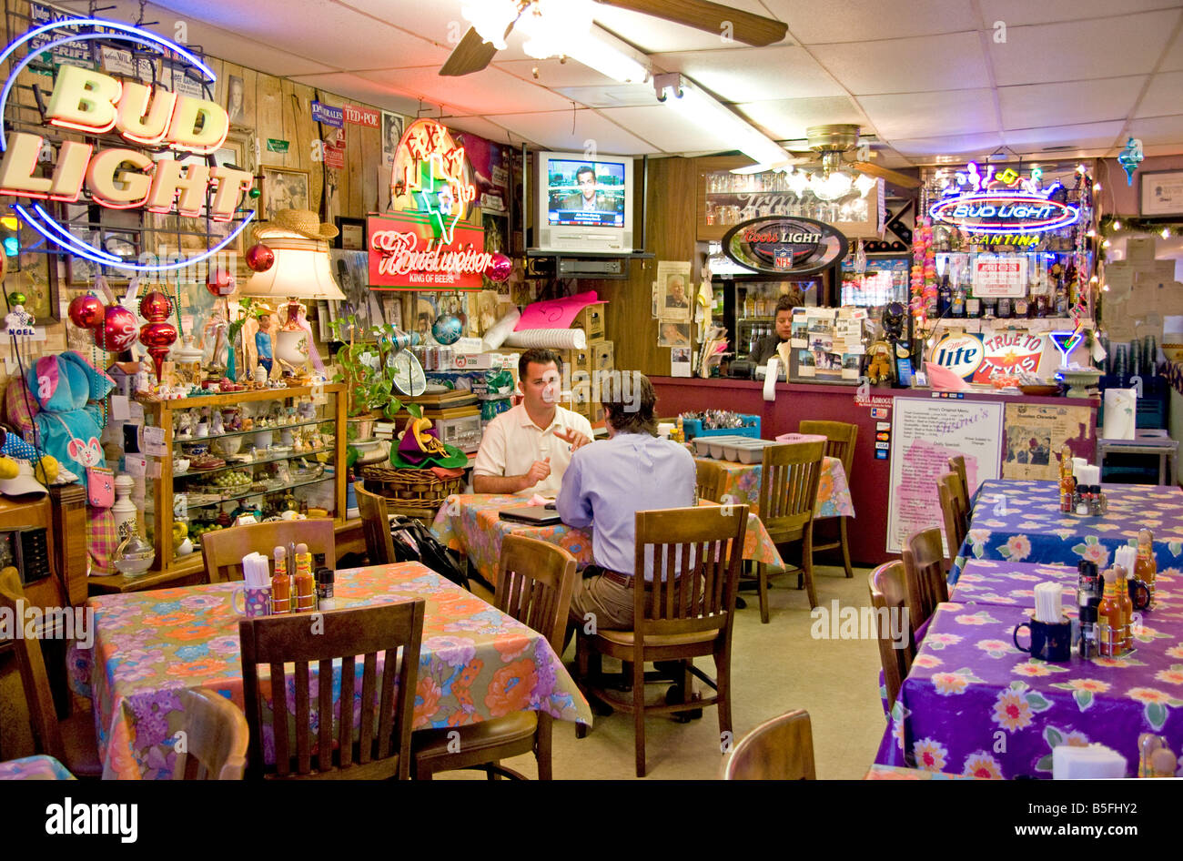 Irma S Restaurant A Houston Institution For Mexican Food