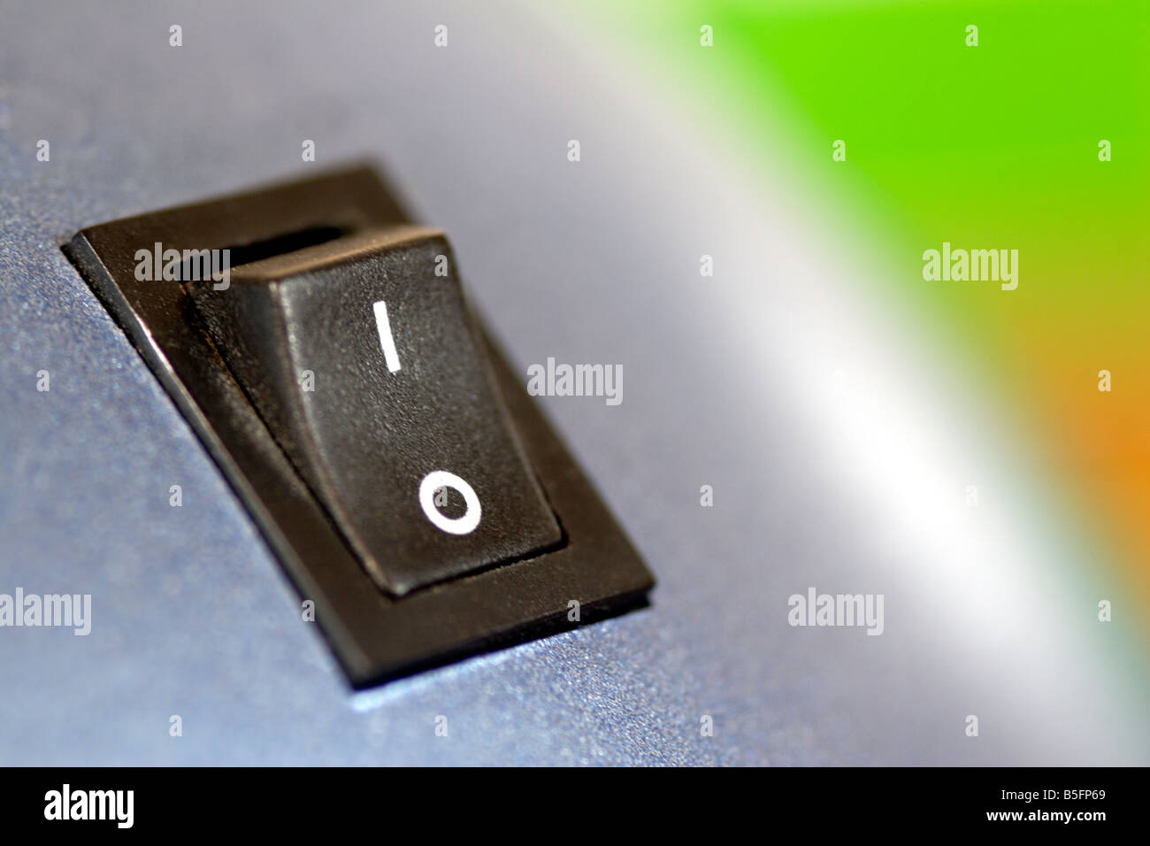 lamp with switch on base fabric shade power on switch lamp base close up stock photo 20630353 alamy