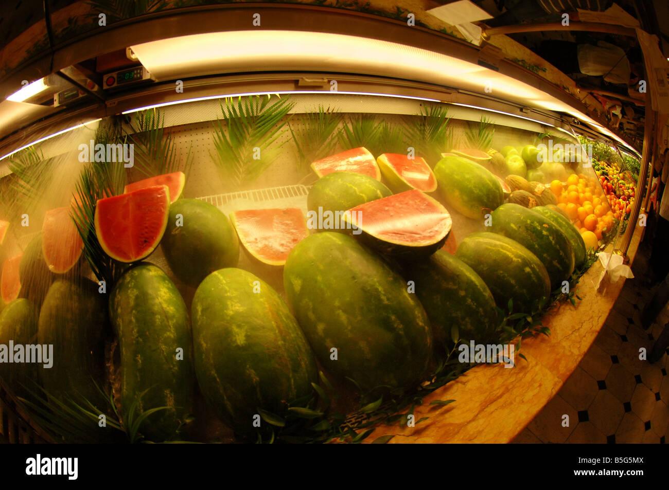 Harrod s Shopping Center London Groß Britannien 2008 Harrod s Shopping Center London Great Britain 2008 - Stock Image