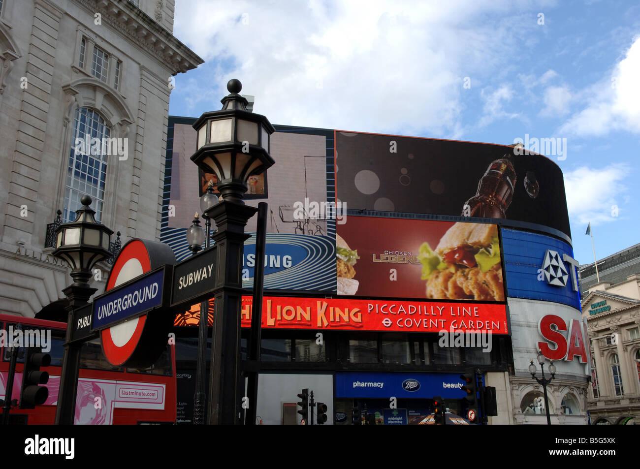 London Groß Britannien 2008 London Great Britain 2008 - Stock Image
