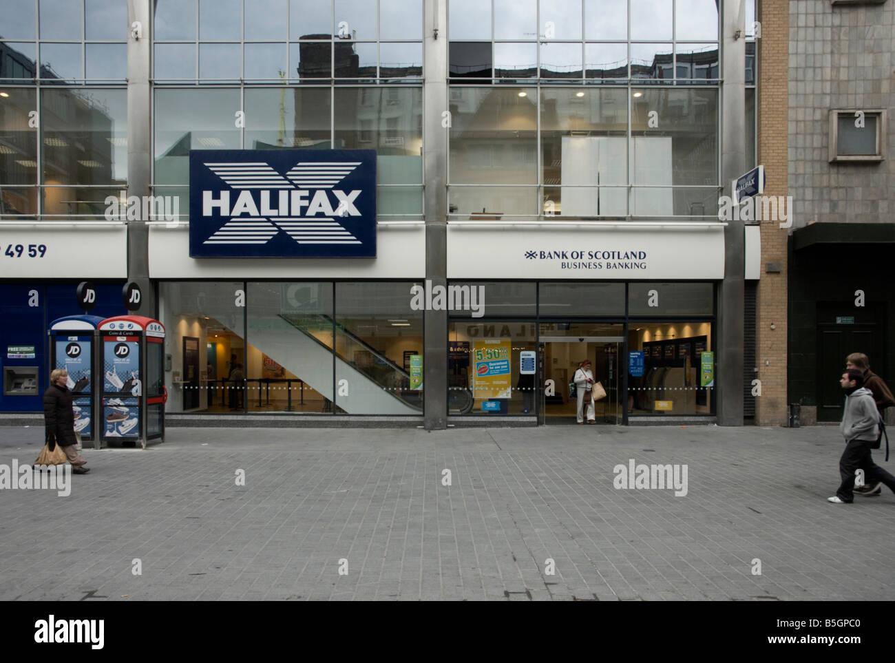 Barclays Belfast City Centre