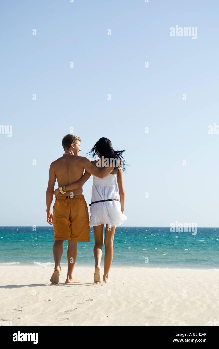 perfect holidays - Stock Image