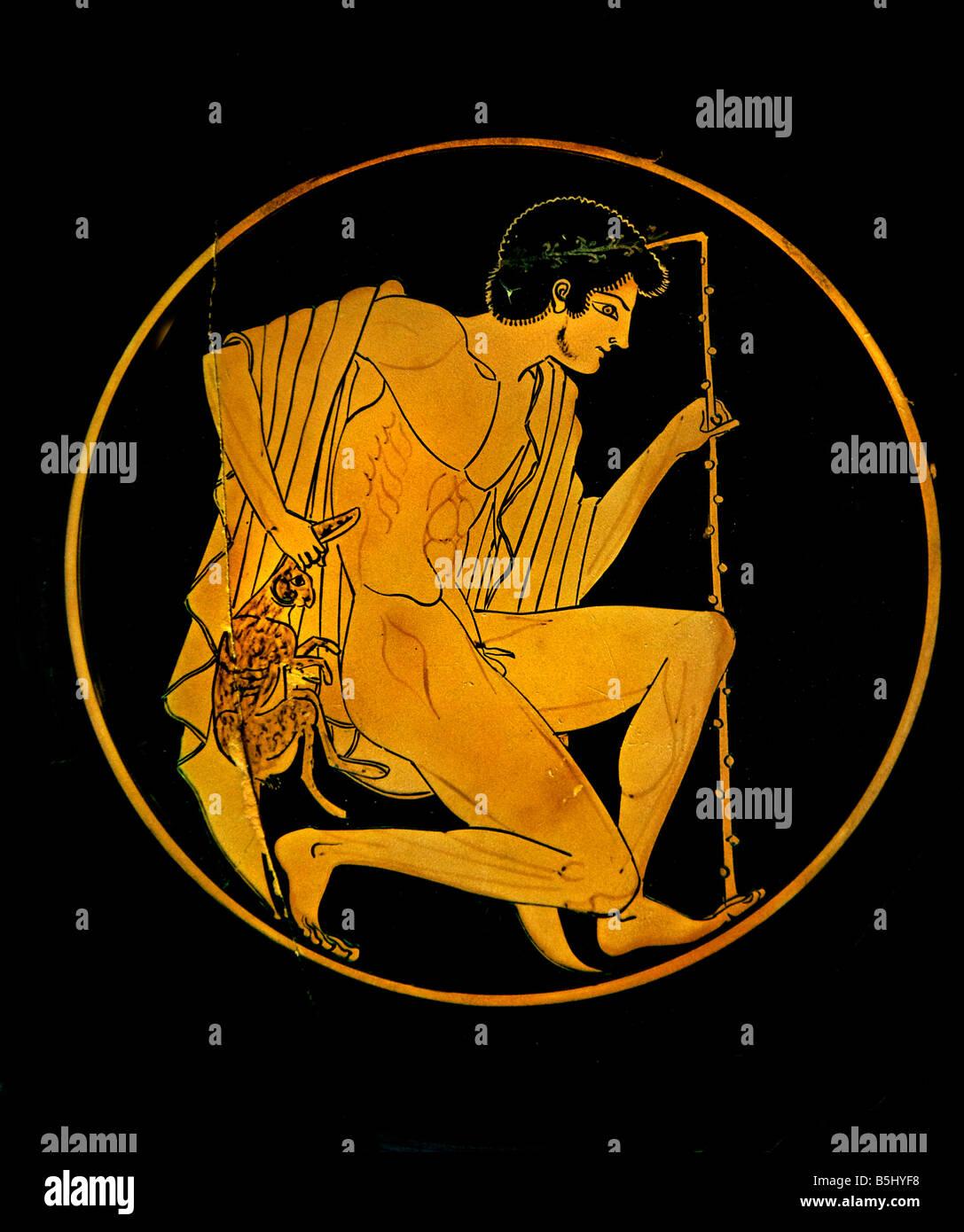 Dionysos Stock Photos Amp Dionysos Stock Images Alamy