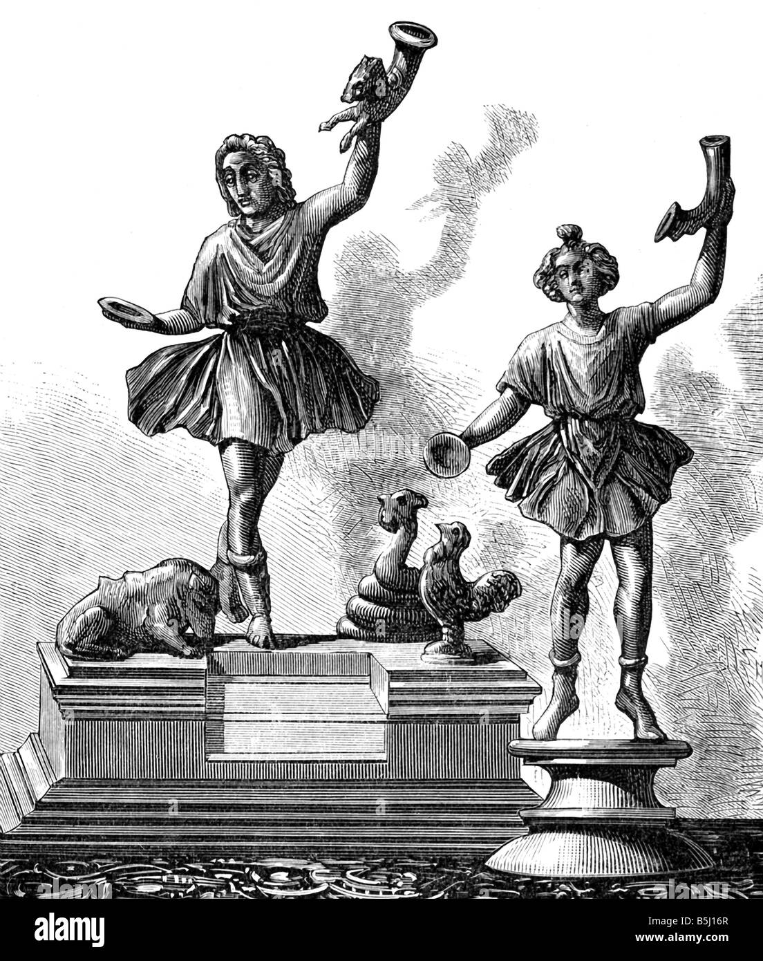 Roman Lares - Stock Image