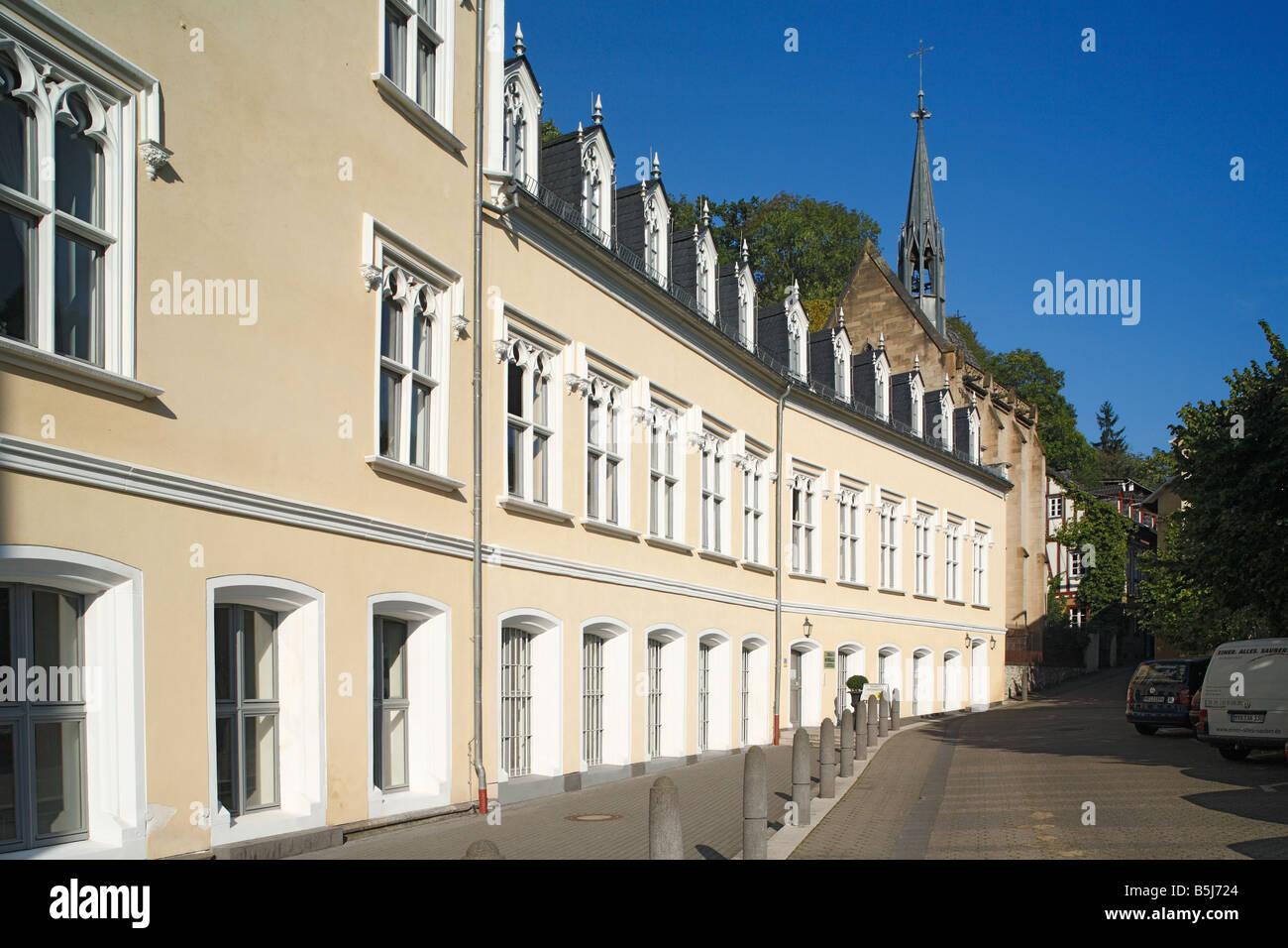 Weddings Schloss Sayn