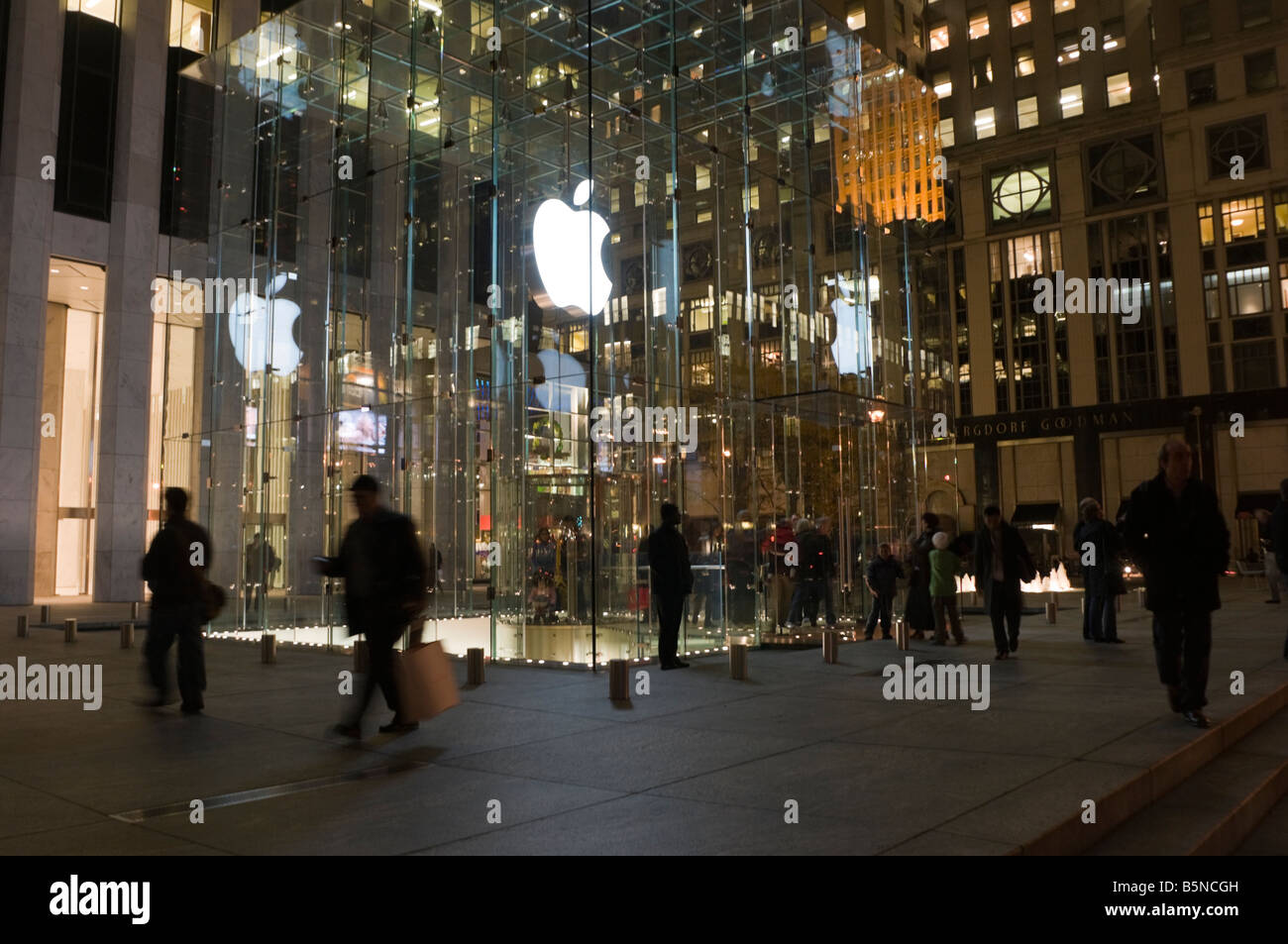 The Apple Store Stock Photos & The Apple Store Stock Images - Alamy