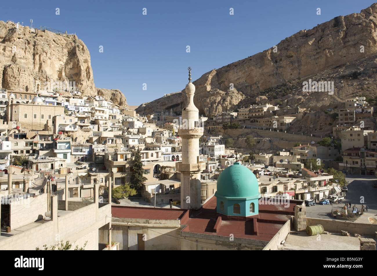 Syria Destination Stock Photos Syria Destination Stock Images Alamy