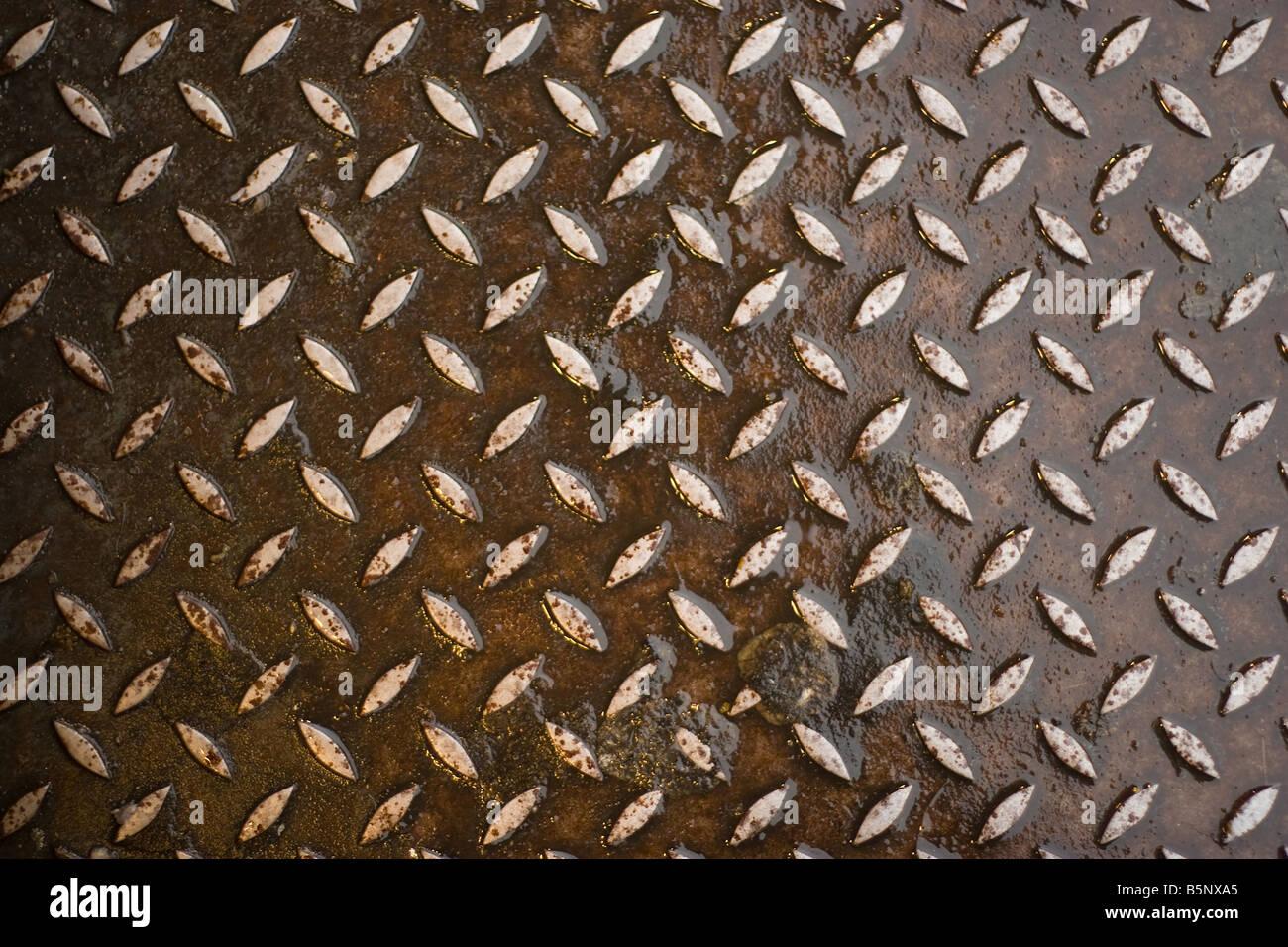 Diamond Plate Stock Photos Diamond Plate Stock Images Alamy