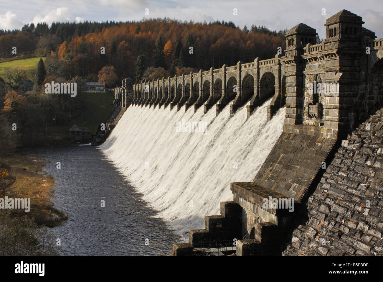 Masonry Dam Stock Photos Amp Masonry Dam Stock Images Alamy