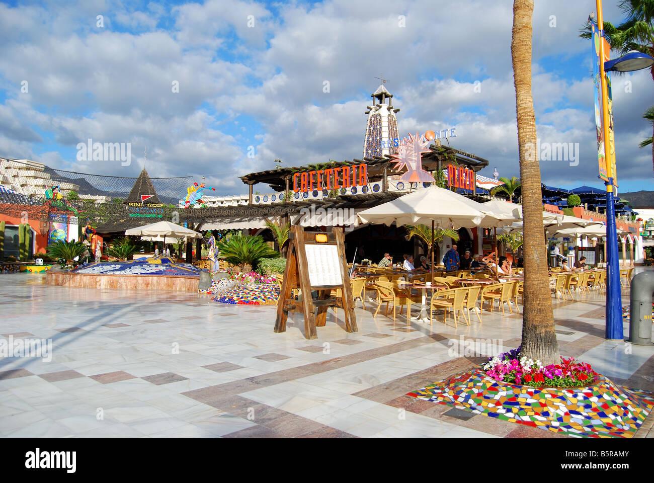 Restaurants In Puerto De La Cruz Tenerife