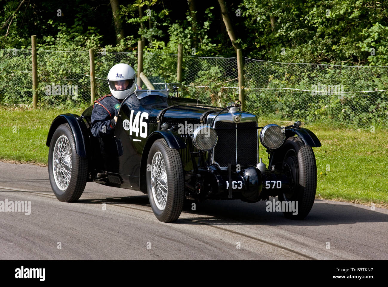 k3 stock photos \u0026 k3 stock images alamy1933 mg k3 with driver peter green at goodwood festival of speed, sussex, uk