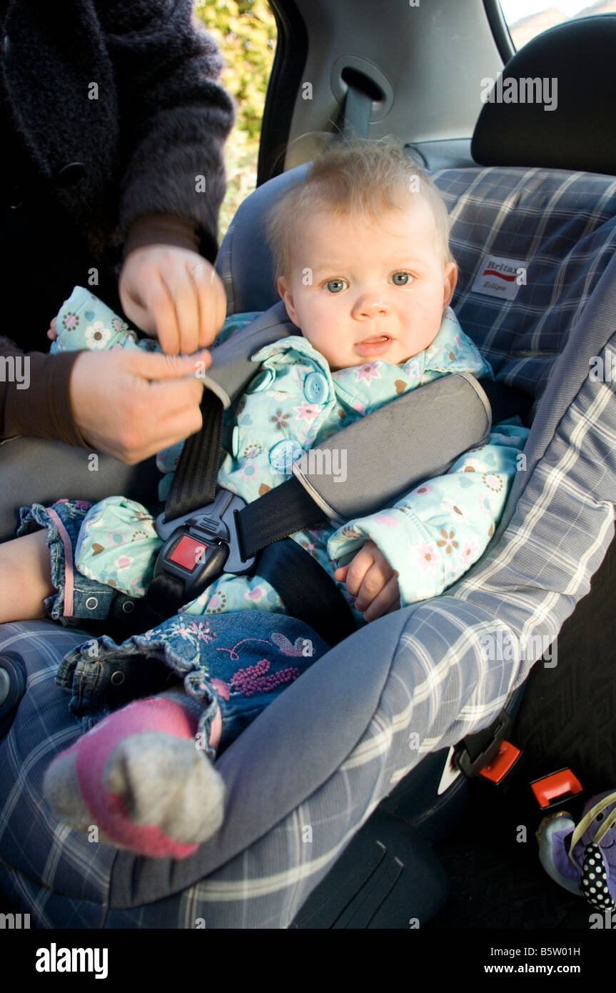 Safe Car Seat For   Year Old